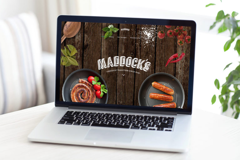 Maddock's Sausages