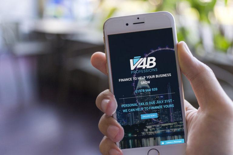 V4B Professions